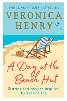 Veronica Henry: A Day at the Beach Hut, Buch