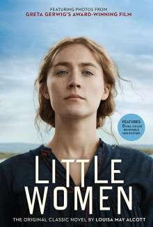 Louisa May Alcott: Little Women, Buch