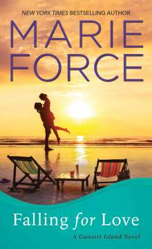 Marie Force: Falling for Love, Buch