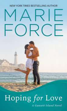 Marie Force: Hoping for Love, Buch