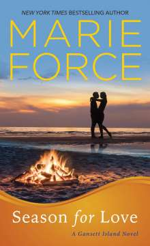 Marie Force: Season for Love, Buch