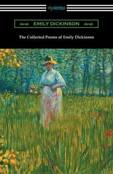 Emily Dickinson: The Collected Poems of Emily Dickinson, Buch