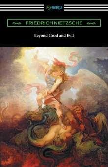 Friedrich Nietzsche: Beyond Good and Evil, Buch