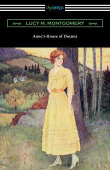 Lucy M. Montgomery: Anne's House of Dreams, Buch