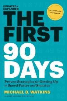 Michael Watkins: First 90 Days, Buch