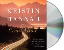Kristin Hannah: The Great Alone Cd, CD