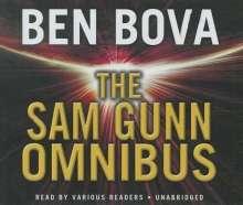 Ben Bova: The Sam Gunn Omnibus, CD