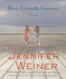 Jennifer Weiner: Best Friends Forever, CD