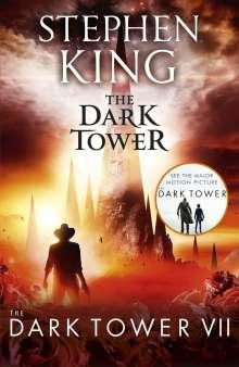 Stephen King: The Dark Tower 7, Buch