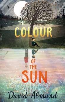 David Almond: The Colour of the Sun, Buch
