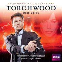 Joseph Lidster: Torchwood: Red Skies, CD