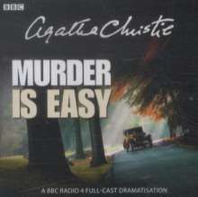 Agatha Christie: Murder is Easy, 2 CDs