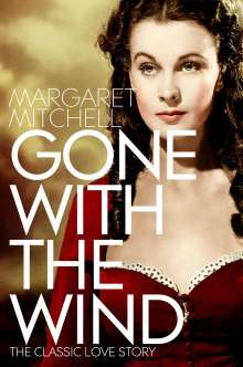 Margaret Mitchell: Gone With the Wind, Buch