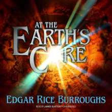 Edgar Rice Burroughs: At the Earth's Core, CD