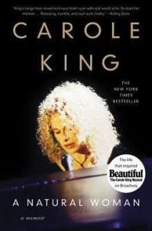 Carole King: A Natural Woman: A Memoir, Buch