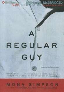 Mona Simpson: A Regular Guy, CD