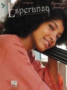 Esperanza Spalding: Esperanza, Noten
