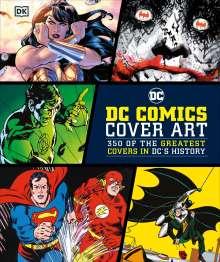 Nick Jones: DC Comics Cover Art, Buch