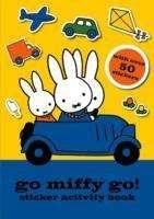 Dick Bruna: Untitled Miffy 1, Buch