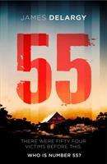 Mr. James Delargy: 55, Buch