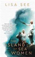 Lisa See: The Island of Sea Women, Buch
