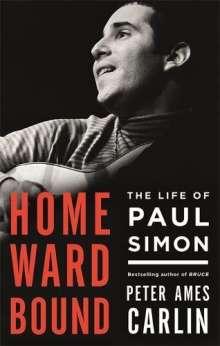 Peter Ames Carlin: Homeward Bound, Buch