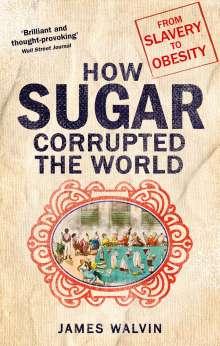 James Walvin: Sugar, Buch