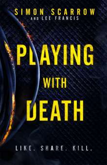 Simon Scarrow: Playing With Death, Buch