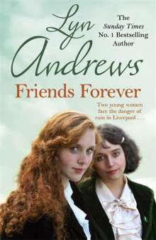 Lyn Andrews: Friends Forever, Buch
