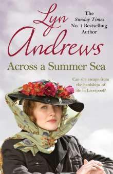 Lyn Andrews: Across a Summer Sea, Buch