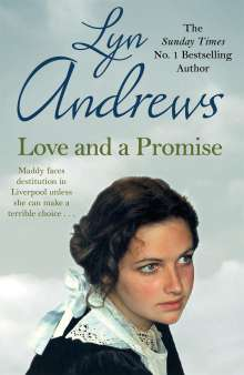 Lyn Andrews: Love and a Promise, Buch