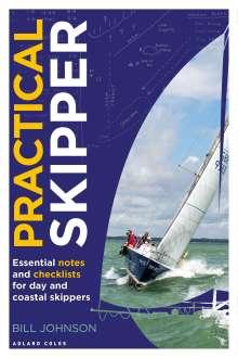 Bill Johnson: Practical Skipper, Buch