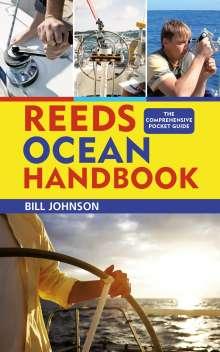 Bill Johnson: Reeds Ocean Handbook, Buch