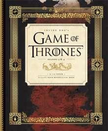 Bryan Cogman: Inside HBO's Game of Thrones II, Buch