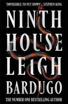 Leigh Bardugo: Ninth House, Buch