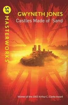 Gwyneth Jones: Castles Made Of Sand, Buch