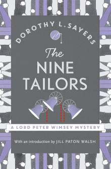 Dorothy L. Sayers: The Nine Tailors, Buch