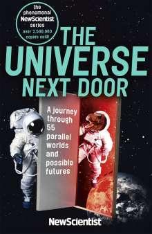 The Universe Next Door, Buch