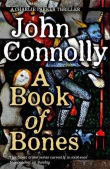 John Connolly: A Book of Bones, Buch