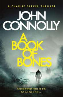 John Connolly: A Book of Bones, Buch