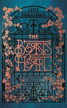 Leife Shallcross: The Beast's Heart, Buch