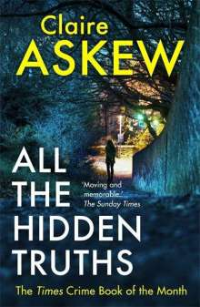 Claire Askew: All the Hidden Truths, Buch