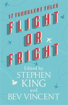 Cody Goodfellow: Flight or Fright, Buch