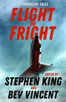 Stephen King: Flight or Fright, Buch