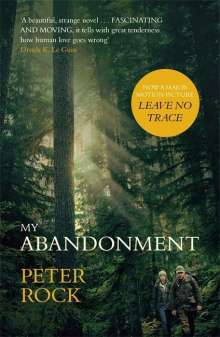 Rock, Peter, MD, FCCP, MBA: My Abandonment, Buch