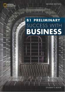 John Hughes (Duke University): Success with BEC Preliminary - Student's Book, Buch