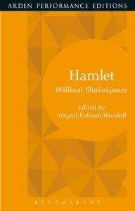 William Shakespeare: Hamlet: Arden Performance Editions, Buch
