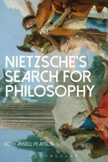 Keith Ansell-Pearson: Nietzsche's Search for Philosophy, Buch