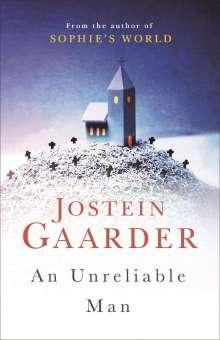 Jostein Gaarder: An Unreliable Man, Buch