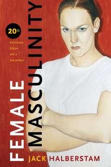 Jack Halberstam: Female Masculinity, Buch
